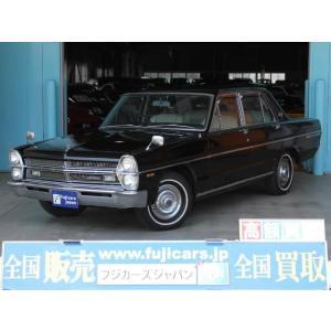 中古車 日産 グロリア スーパーデラックス A30型 タテグロ kurumaerabi