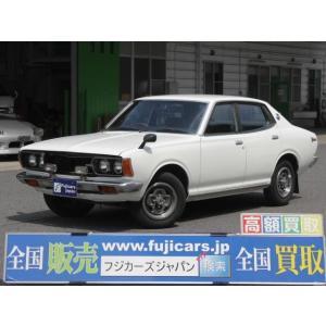 中古車 日産 ブルーバード 1800SSS 610型 通称ブルU|kurumaerabi