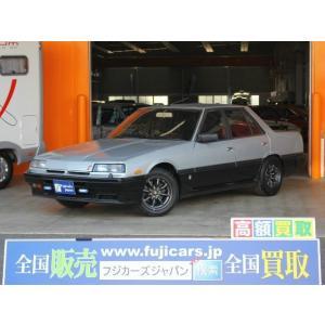 中古車 日産 スカイライン RS-X 社外15インチAW|kurumaerabi