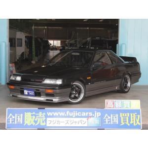 中古車 日産 スカイライン GTS-Xツインカムターボ|kurumaerabi