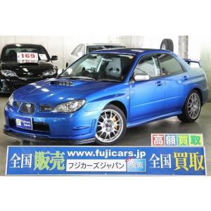 中古車 スバル インプレッサ S204 600台限定車 専用パーツ多数|kurumaerabi