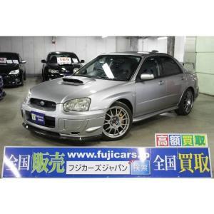 中古車 スバル インプレッサ WRX STI S203 555台限定車 294/555|kurumaerabi