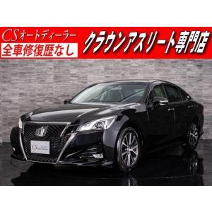 中古車 トヨタ クラウンアスリート クラウン 2.0アスリートS-T 後期型 Blu-ray対応 天空|kurumaerabi