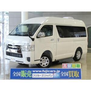 新車 トヨタ ハイエースバン ハイエース FOCS Dsコンパクト 2.8DT 4WD|kurumaerabi