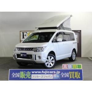 中古車 三菱 デリカD:5 デリカD:5 Dパワー ポップアップ DT 4WD|kurumaerabi