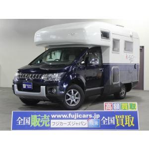中古車 三菱 デリカD:5 デリカD:5 カトーモーター オリジナル仕様 4WD|kurumaerabi