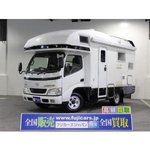 中古車 トヨタ カムロード カムロード バンテック ジル520 2.5DT 4WD|kurumaerabi