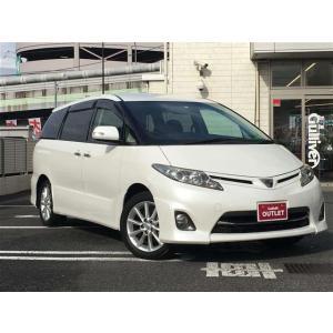 中古車 トヨタ エスティマ|kurumaerabi
