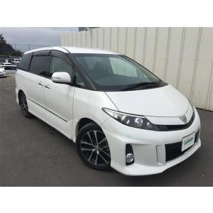 中古車 トヨタ エスティマ kurumaerabi