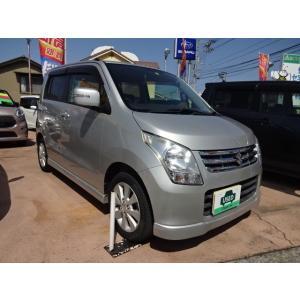 中古車 スズキ ワゴンR 660FXリミテッドII|kurumaerabi