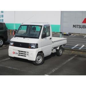 中古車 三菱 ミニキャブバン トラック660Vタイプ 4WD|kurumaerabi