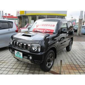 中古車 スズキ ジムニー 660ランドベンチャー 4WD|kurumaerabi