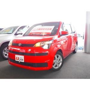 中古車 トヨタ スペイド 1.5G kurumaerabi