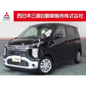中古車 三菱 eKクロス 660M kurumaerabi