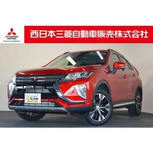 中古車 三菱 エクリプスクロス 1.5G 4WD kurumaerabi