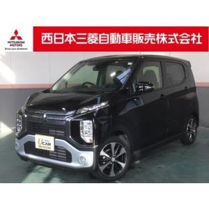 中古車 三菱 eKクロス 660G kurumaerabi