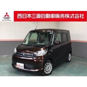 中古車 三菱 eKスペース 660G eアシスト kurumaerabi