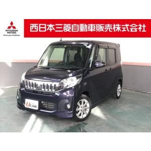 中古車 三菱 eKスペース 660カスタムG kurumaerabi