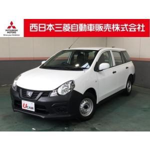 中古車 三菱 ランサーカーゴ 1.5 15M kurumaerabi