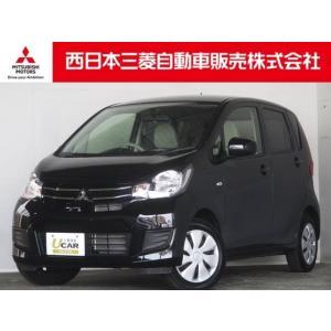 中古車 三菱 eKワゴン 660M|kurumaerabi