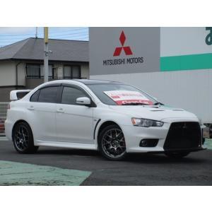 中古車 三菱 ランサー 2.0ファイナルエディション 4WD|kurumaerabi
