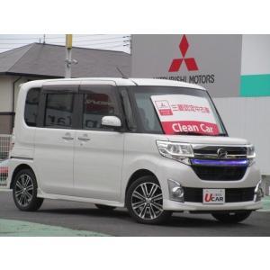 中古車 ダイハツ タント 660カスタムRSトップエディションSA|kurumaerabi