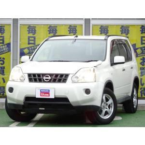中古車 日産 エクストレイル 20S 4WD ★CD♪ インテリキー|kurumaerabi