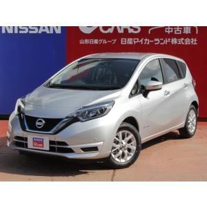 中古車 日産 ノート e-POWER X FOUR ■4WD|kurumaerabi
