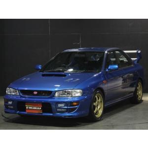 【支払総額1,781,000円】中古車 スバル インプレッサWRX|kurumaerabi