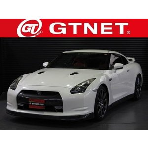 中古車 日産 GT-R|kurumaerabi