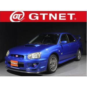 【支払総額980,000円】中古車 スバル インプレッサ WRX WR-リミテッド2004|kurumaerabi