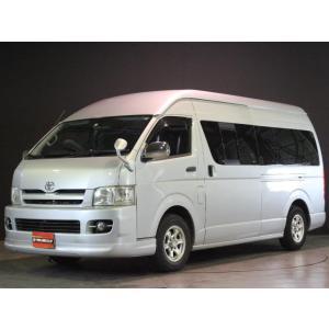 中古車 トヨタ ハイエースバン DX|kurumaerabi