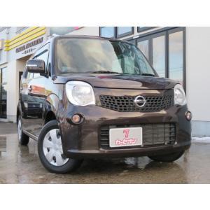 中古車 日産 モコ 4WD X FOUR kurumaerabi
