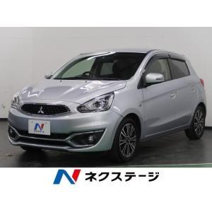 中古車 三菱 ミラージュ G|kurumaerabi