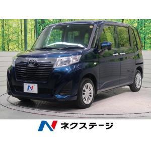中古車 トヨタ ルーミー X S|kurumaerabi