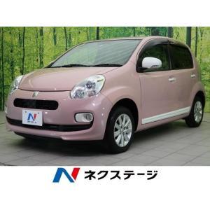 中古車 トヨタ パッソ プラスハナ kurumaerabi