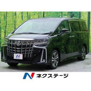 中古車 トヨタ アルファード 2.5S Cパッケージ|kurumaerabi