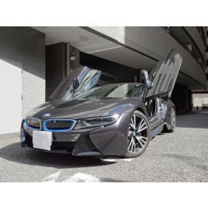 【支払総額11,000,000円】中古車 BMW i8 白革HDDナビETC BMW2年保証付|kurumaerabi