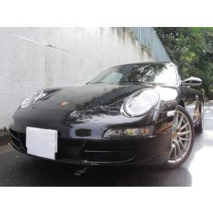【支払総額5,800,000円】中古車 ポルシェ 911 革ナビ地デジ19AWスポーツクロノPKG|kurumaerabi