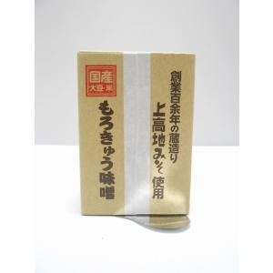 もろきゅう味噌 100g|kusatu-meisan