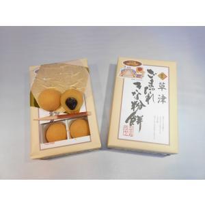 ごまだれきな粉餅 8個入り|kusatu-meisan