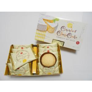 工房のチーズクッキー 10枚入|kusatu-meisan