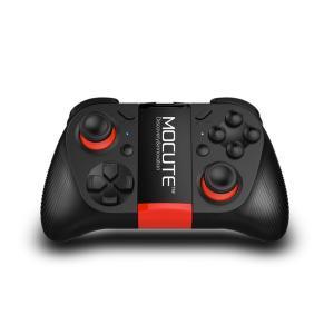 Bluetooth ゲームパッド コントローラー PC ワイヤレスBluetoothコントローラー スマートフォン タブレットPC用 日本語説明書付き|kusunokishop
