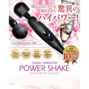 品名 パワーシェイク旧タイプ サイズ ・全長280mm ・先端部直径60mm 規格 PSEマーク付 ...