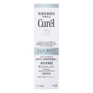 花王 キュレル 美白化粧水III とてもしっとり 140ml / 医薬部外品|kusurino-wakaba