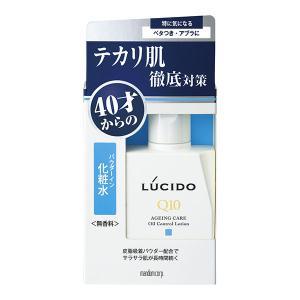 マンダム ルシード 薬用オイルコントロール化粧水 100ml / 医薬部外品|kusurino-wakaba