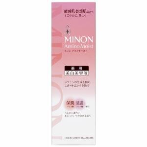 ミノン アミノモイスト 薬用マイルドホワイトニング 30g / 医薬部外品 kusurino-wakaba