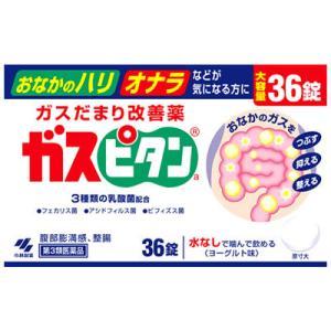 【第3類医薬品】小林製薬 ガスピタン (36錠)