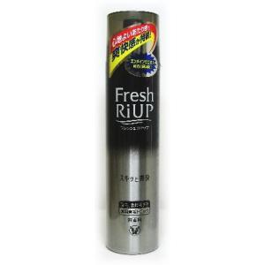 大正製薬 フレッシュリアップ (Fresh RiUP)育毛トニック 医薬部外品