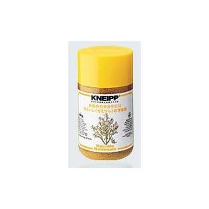 ドイツ製バスソルト KNEIPP クナイプ バスソルト カミーレ カミツレの香り (850g)|kusurinofukutaro